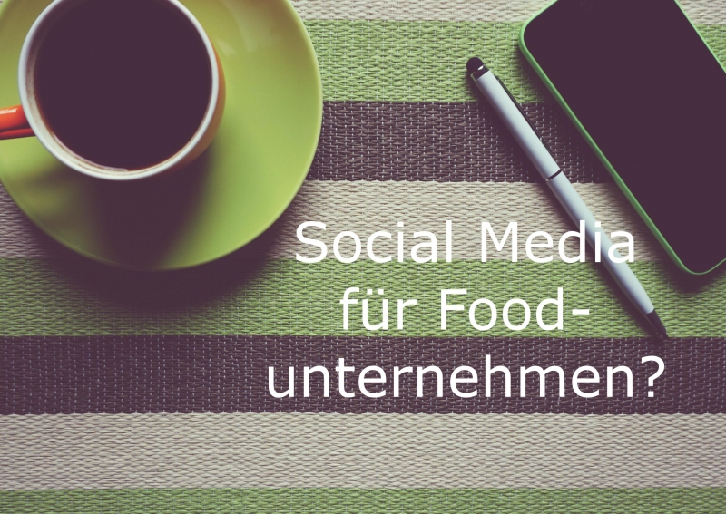 social-media-nahrungsmittelunternehmen