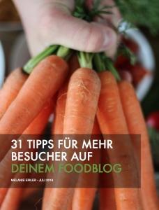 31 Tipps für mehr Besucher auf Deinem Food Blog (von Blog Spotter)