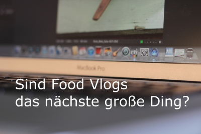 food vlogs